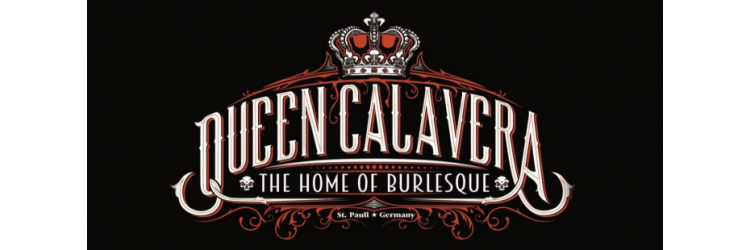 THE HOME OF BURLESQUE - hier online...