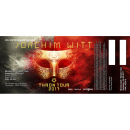Joachim Witt THRON Tour 07.12.2017 Wuppertal LCB