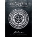 The Mission - Silver (DVD+CD)