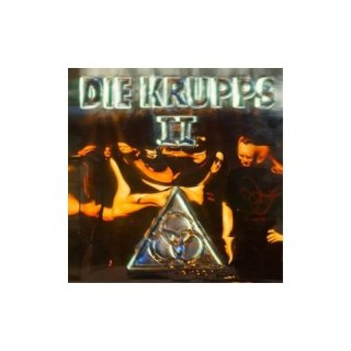 Die Krupps - II - The Final Option + The Final Option Remixed 2CD