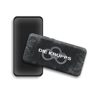 Phone Case DIE KRUPPS Logo Iphone