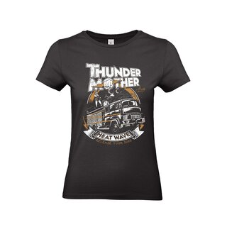 GirlsT-Shirt Thundermother - Firetruck Shirt