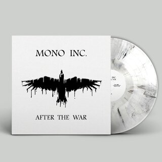 MONO INC. - After The War Vinyl