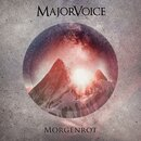 MajorVoice - Morgenrot (CD Digipak)