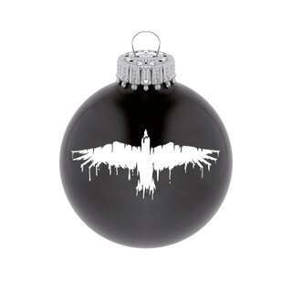 Christmas bauble MONO INC.