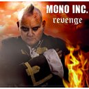 MONO INC. - Revenge (Limited Edition) (CD-Single)