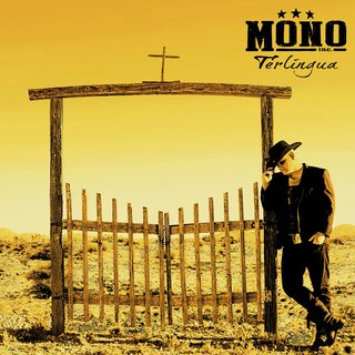 MONO INC. - Terlingua - CD+DVD Deluxe Digipac