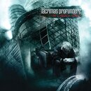 Lacrimas Profundere - The Grandiose Nowhere (CD)