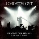 Lord Of The Lost - We Give Our Hearts (Live auf St....