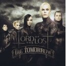 Lord Of The Lost - Die Tomorrow (CD)