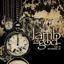 Lamb Of God - Live In Richmond (CD+DVD Digipak)