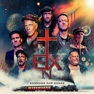 In Extremo - Kompass Zur Sonne (CD)