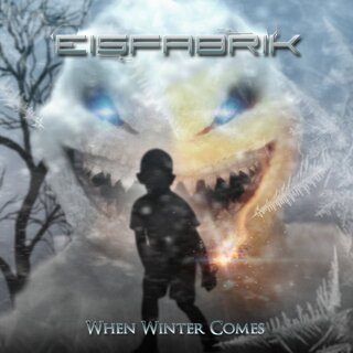 Eisfabrik - When Winter Comes CD