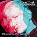 Anne Clark- Synaesthesia-Classics Re-Worked (2LP / White...