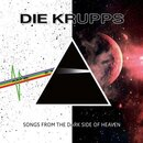 Die Krupps - Songs From The Dark Side Of Heaven (CD)