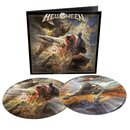 Helloween - Helloween (2LP / Picture Disc / Gatefold)