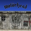 Motörhead - Louder Than Noise...Live in Berlin (CD + DVD)