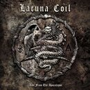 Lacuna Coil - Live From The Apocalypse (2 Vinyl + DVD)