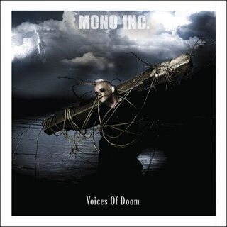 MONO INC. - Voices Of Doom Collectors Edition (CD in Digipak)