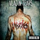 Vlad In Tears - Unbroken (CD)
