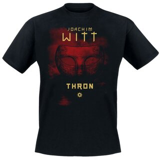 T-Shirt Joachim Witt Thron S