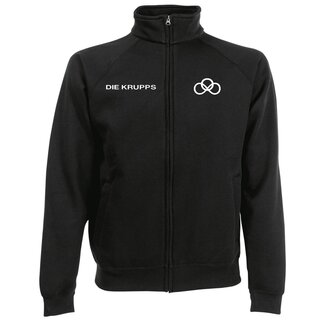 Sweat Jacket Die Krupps