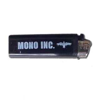 MONO INC. Lighter