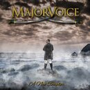 MajorVoice - A New Chapter (CD)