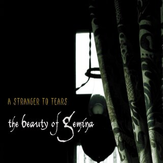 The Beauty Of Gemina - A Stranger To Tears (CD)