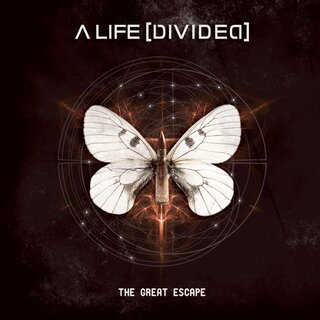 A Life Divided - The Great Escape (CD im Digipak)