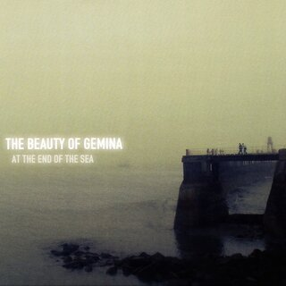 The Beauty Of Gemina - At The End Of The Sea (CD)