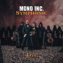 MONO INC. - Symphonic Live 2CD + DVD