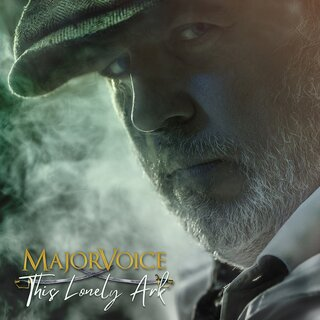 MajorVoice - This Lonely Ark CD Digipak