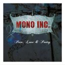 MONO INC. - Pain, Love & Poetry Collectors Cut (CD im...