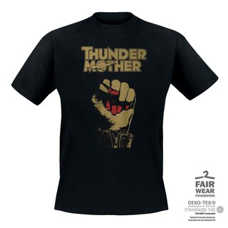 T-Shirt Thundermother