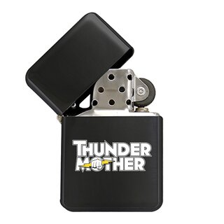 The Petrol-Lighter from Thundermother