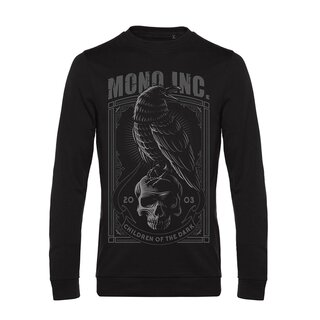 Sweatshirt MONO INC. Children Of The Dark 2003