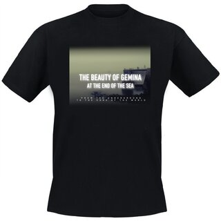 T-Shirt The Beauty Of Gemina - At The End Of The Sea