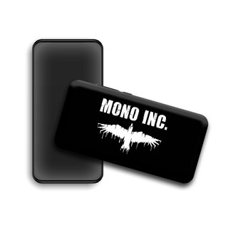 Phone case MONO INC. Raven Samsung
