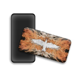 Phone case MONO INC. The Book of Fire Wiko