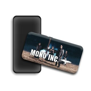 Phone case MONO INC. Band LG