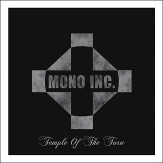 MONO INC. - Temple Of The Torn Collectors Cut (CD im Digipak)