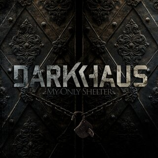 Darkhouse - My Only Shelter (CD)