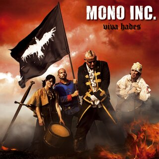 MONO INC. - Viva Hades (CD im Digipak)