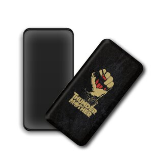 Phone Case Thundermother Fist Motorola