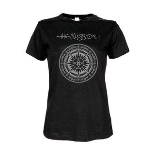 Girly-Shirt The Mission Dial