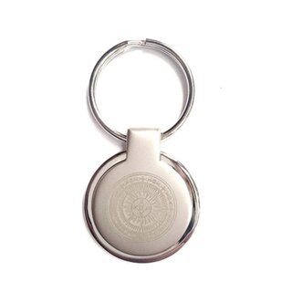 Keyring The Mission