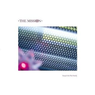 The Mission - Keep it in the family (Single)