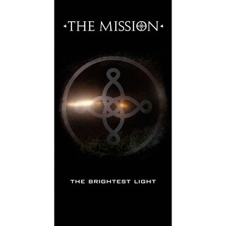 The Mission - The Brightest Light Deluxe Edition