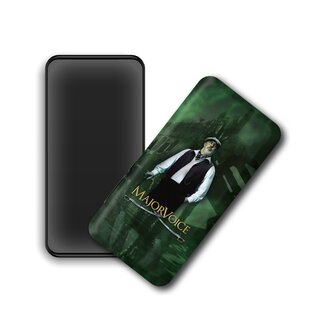 Phone Case MajorVoice Portrait Lg